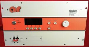 Amplifier Research 200t1g3a Twt Microwave Amplifier 200w Pulse 0 8 To 2 8ghz