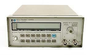 Hp agilent keysight 5384a Frequency Counter