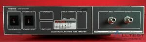 Hughes 8020h01f000 287 Twt Amplifier 2 To 4ghz 20w