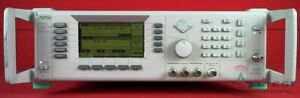 Anritsu 69347a 2a 11 16 Ultra Low Noise Sweep signal Generator