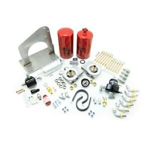 Driven Diesel Complete Electric Fuel System For 1994 1997 Ford 7 3l Powerstroke