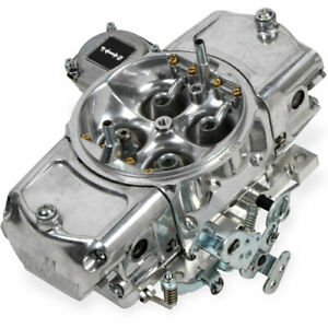 Demon Carburetion Sda 750 vs Screamin Demon Carburetor 750 Cfm Vacuum Secondarie