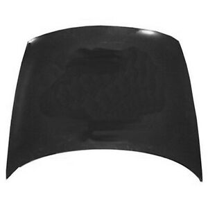 New Hood Panel Direct Replacement Fits 2006 2011 Honda Civic Coupe