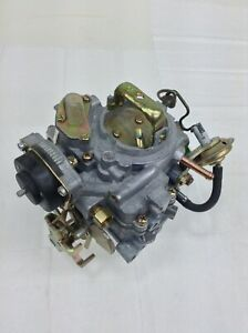 Nos Holley 1946 Carburetor R9039 1977 Ford 200 Engine