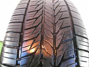 P215 60r16 General Tire Altimax Rt 43 Used 215 60 16 95 V 8 32nds