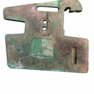 Used Suitcase Weight Left Hand 50kg John Deere L38449