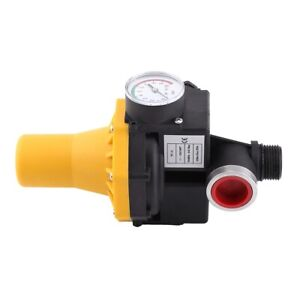 Electric Control Of Automatic Water Pump Control With Manometer 220v