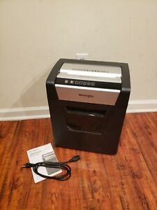 Kensington Officeassist Shredder M150 hs Anti jam Micro Cut