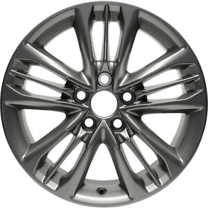 New 17 Replacement Alloy Wheel Fits 2015 2017 Toyota Camry 560 75171
