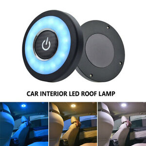 Emergency Light Vehicle Lamp Rechargeable Led Car Interior Reading Lights