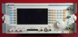Ifr marconi 2947a 5 294509202 Service Monitor
