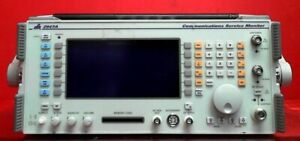 Ifr marconi 2947a Service Monitor 294511191 Options