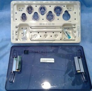 Edwards Lifesciences Aortic Sizers Tray Ref Tray1161