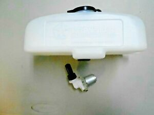 Mopar 68 69 70 B body Charger Gtx Windshield Washer Bottle With Pump New