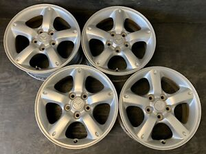 4 Mazda Tribute 626 3 5 6 Protege Millenia Rx Mpv Wheels Rims Caps 16