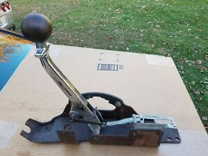 1967 1968 1969 Olds Cutlass S 442 Oem Auto Center Console Shifter Assembly 1970