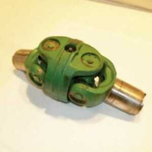 Used Knuckle Joint Compatible With John Deere 2955 2141 3255 2941 3055 3155