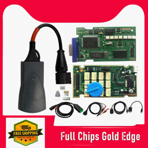 Full Chips Gold Edge Evolution Citroen peugeot Lexia3 Pp2000 Psa Firmware Lexia
