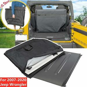 Freedom Panel Hard Top Storage Bag With Handle For 2007 2020 Jeep Wrangler Jk Jl