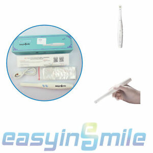 Dental Intraoral Camera With Wifi Wireless Photo 3 0 Mega Pixels Hd Eayinsmile