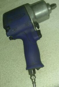 Blue point Owned By Snap on 1 2 Air Impact Wrench At570
