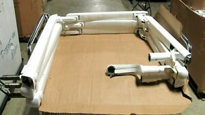 Lot Of 3 Supporting Arms For Planmeca Dental X ray Imaging Unit As Is
