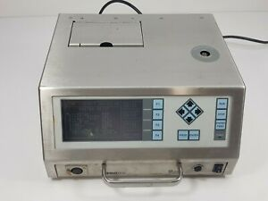 Hach Met One 3313 ll 0 3um Airborne Particle Counter 2087142 03