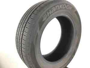 P215 60r16 Hankook Kinergy Gt Used 215 60 16 95 H 8 32nds
