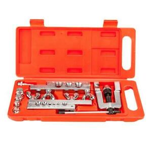 Flaring And Swaging Hvac Tool Kit Flares Od Soft Refrigeration Copper Tubing
