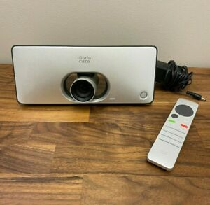 Cisco Ctssx10nk9 Telepresence Sx10 Quick Set Hd Camera