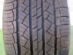 P265 60r18 Michelin Latitude Tour Used 265 60 18 109 T 9 32nds