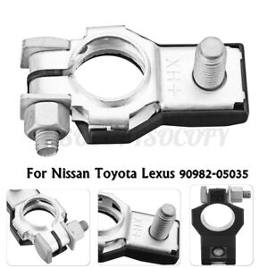Battery Terminal Cable End Positive Assembly 90982 05035 For Nissan Toyota Us