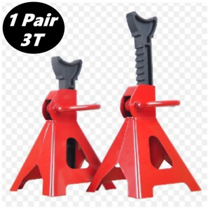 1 Pair Racing Jack Stands 3 Ton 6600lbs Heavy Duty Jack Stands For Car Truck Us