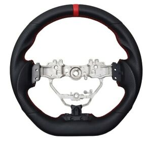 Revesol Sports Perforated Leather Steering Wheel For 13 20 Lexus Is Is250 350