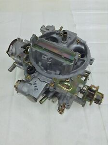Nos Holley 4360 Carburetor R9918 1980 Chevy 305 Engine