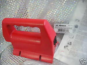 Vacuum Pump Robinair Handle Switch Assembly Part 523192