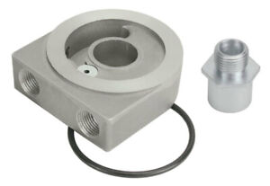 Derale Sandwich Adapter For Oil Filter 25770