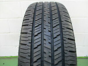 P255 70r17 Hankook Dynapro Ht Owl Used 255 70 17 110 T 10 32nds