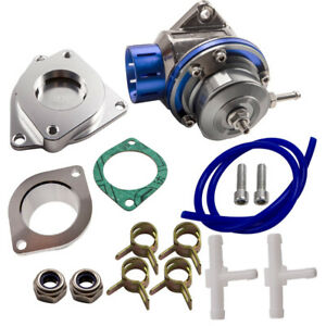 Fv Blow Off Valve Install Kit Forhonda Civic 1 5t Turbo With Adapter Flange