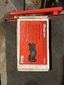 Gm Pitman Arm Popper Snap On Confined 4x4 Areas