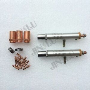 Welding Spare Parts For Mig Spools Gun Push Pull Feeder Aluminum Steel Torch New