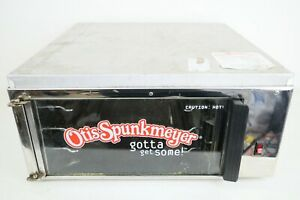 Otis Spunkmeyer Convection Cookie Oven No Trays Os 1 Model Working