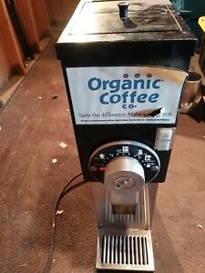Grindmaster Coffee Grinder Commercial Restaurant free Shipping