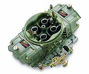 Jet Performance 950s4 Jet Modified Holley 950hp Carburetor