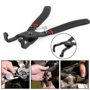 Air Conditioning Fuel Line Disconnect Tool Set Disconnect Pliers