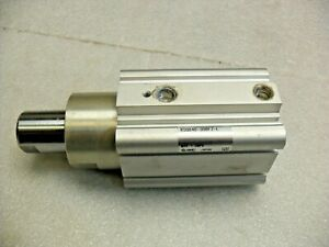 Smc Rsqb40 30bfz l Compact Stopper Cylinder