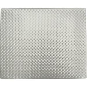 Range Kleen Heat Resistant Counter Mat Silver Wave