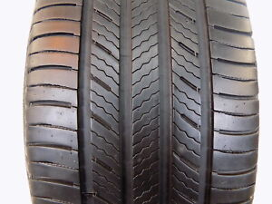 Set Of 2 P205 60r16 Michelin Premier A s Used 205 60 16 92 V 6 32nds