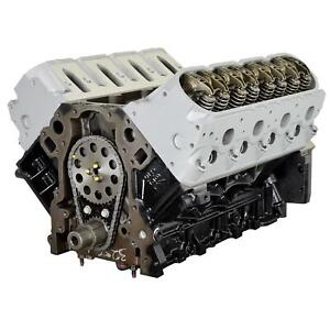 Jegs 5300 High performance Ls Crate Engine Gm Ls 5 3l Lm7 Gen Iii 460 Hp 425 F