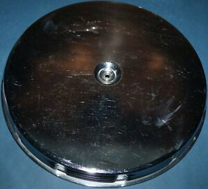 1960 1961 1962 Corvette Air Cleaner Original Ncrs Correct